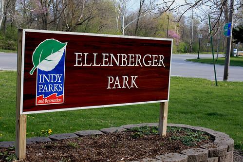 Ellenberger Park