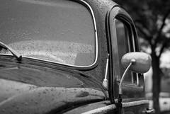 Te olvidaba (R. Edelmann) Tags: auto old blackandwhite car rain delete10 delete9 delete5 delete2 mirror back lluvia puerta sad delete6 delete7 negro save3 delete8 delete3 delete delete4 save save2 save4 coche espejo nublado save5 viejo vidrio blanconegro sonya200