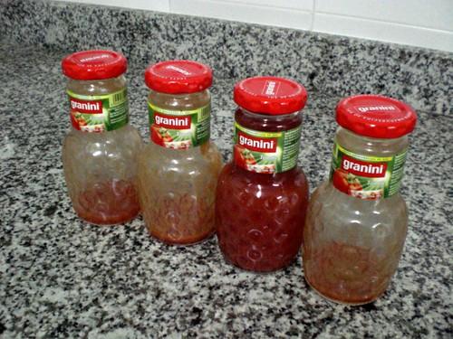zumo de tomate (primera semana ballardiana)