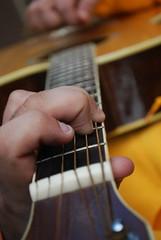 11/365: guitar feeling