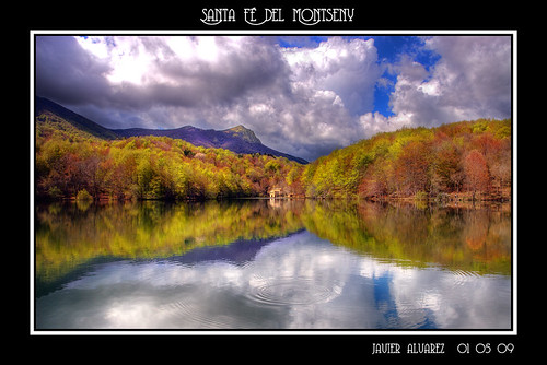 Santa Fe del Montseny (1)