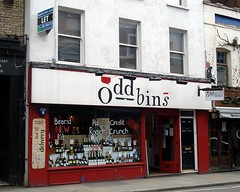 Picture of Oddbins, SW10 9TW