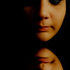 257/365 (sarah azavezza.) Tags: twins reflexion otherside qqq constraste laranjinha