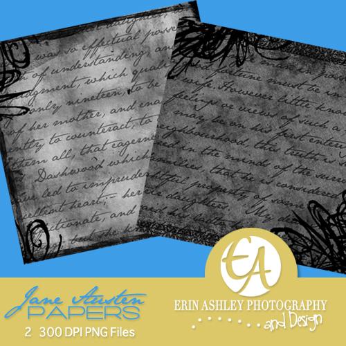 Jane Austen Papers