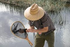 Lone Pine 2009-136 (djfrantic) Tags: fishing fisherman bass trout lonepine easternsierra owensriver