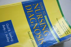 Diagnosis Book