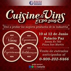 Expo Cuisine & Vins