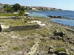 Castelo da Lúa - Taragoña - Rianxo (Lansbricae) Tags: castle galicia galiza castelo castillo acoruña rianxo taragoña enunlugardeflickr gettyimagesiberiaq2