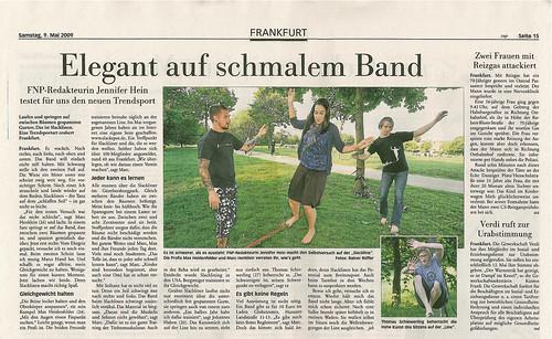 Frankfurter Neue Presse : Slackspot.de