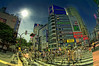 Shibuya Afternoon (/\ltus) Tags: japan tokyo pentax shibuya handheld 日本 東京 freehand 渋谷 hdr biccamera ビックカメラ 5xp japanhdr k20d