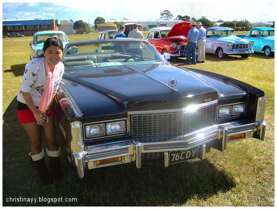 David Hack Classic Meet: Vintage Cars