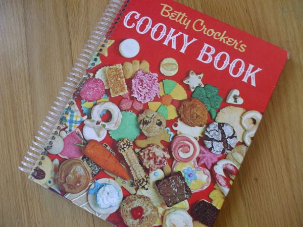 my family cookbook for mother's day