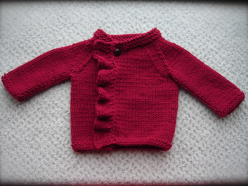 Easy Knitted Sweater Patteren For Large Dogs Dog Breeds ...