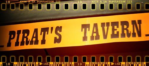 Pirat's tavern
