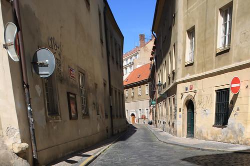 Praha 16