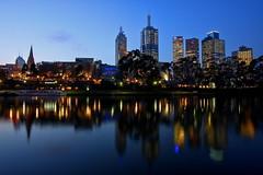 Melbourne CBD (kth517) Tags: melbourne cbd