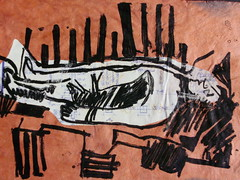 rise [canyon] (urban exotic design) Tags: death afterlife lithograph astralprojection chincolle