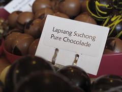 Lapsung Sauchong choccies
