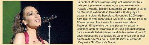 """MN artículo """"El Setmanari"""""""