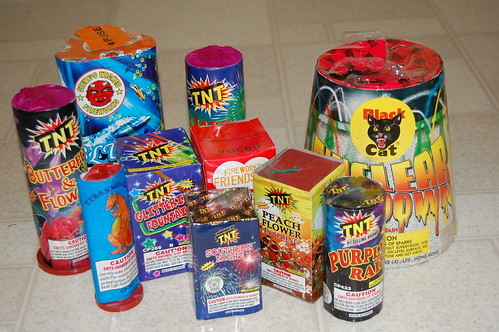 fireworksnames