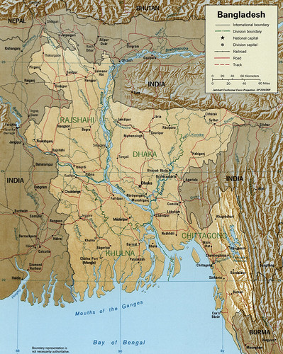 Bangladesh_LOC_1996_map