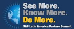 SAP Partner Summit Latam