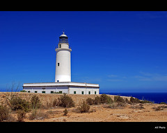 Cap de La Mola - Formentera (alfvet) Tags: colors faro nikon mediterraneo mare 1001nights formentera d60 baleari mywinners platinumphoto flickraward platinumheartaward veterinarifotografi nikonflickraward platinumpeaceaward sailsevenseas