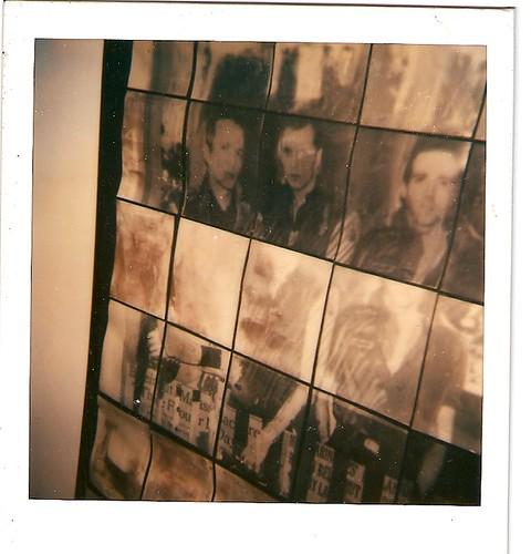 Clash photo collage