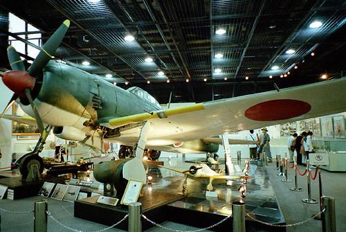 Warbird picture - Ki-84