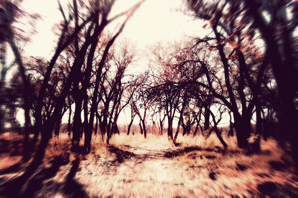 Running Tree print