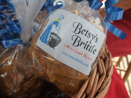 Betsy's Brittle