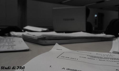 Studi di IRC