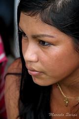 "Morador de ""Sorocaima II"" (Marcelo Seixas) Tags: brasil indgenas venezuela dia projeto marcos caminhada so comunidades indio vilarejo roraima ndio fronteira coletivo internaciona fotoclube pacaraima aculturados bv8 macuxi marceloseixas wapixana caimb arteliteratura funarteminc sorocaimaii taurepang diainternacionaldoindio"