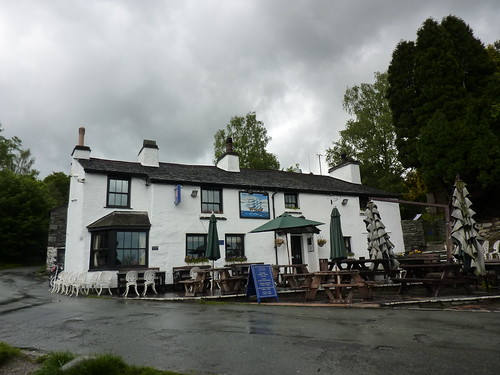 The Britannia Inn, Elterwater, Cumbria by Bods, on Flickr
