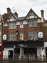 Picture of Fox And Firkin, SE13 6JZ