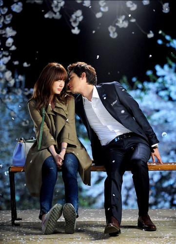 Kang Ji Hwan Cherry Heudeureojin Magical Night Kiss 2