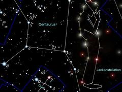 Jackonstellation (zorro013) Tags: stars star michaeljackson constellation jacko