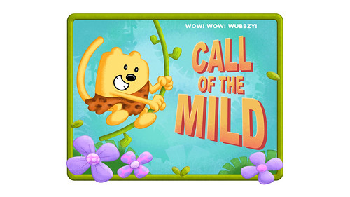 Call of the Mild 204