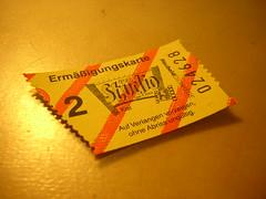 22.02.2009, 17.45 Uhr, Neues Studio Kiel (Saal 2), 5,50 € (ermäßigt)