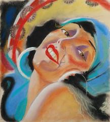 Pastel Painture