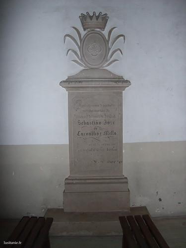 Marquis de Pombal