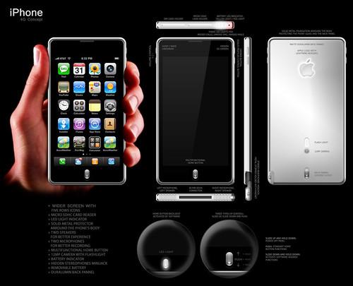 3316759606 6dbd457a76 - Yeni nesil �phone 4G