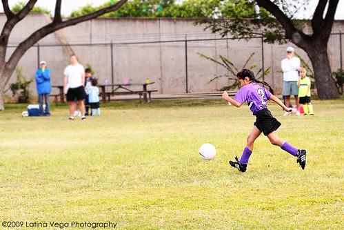 Mariel in action