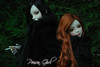 Ashlar & Rowan - DOT Lahoo & DOT Shall (-Poison Girl-) Tags: black doll goth dot sd bjd dollfie superdollfie rowan shall dreamofdoll balljointeddoll ashlar lahoo dotshall dotlahoo dodshall dodlahoo