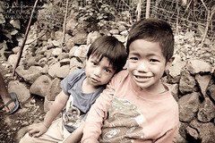 Black Pencil Project Returns to Cambulo (annfran) Tags: canon eos philippines banaue ifugao bpp pipho 4in blackpencil cambulo pinoyphotography annfran blackpencilproject annfrancisco wwwblackpencilprojectorg4in