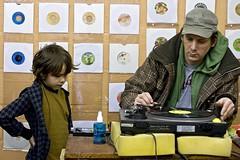 trainee dj (jonny2love) Tags: people community market southlondon brixton lambeth brixtonvillage granvillearcade friendsofbrixtonmarket