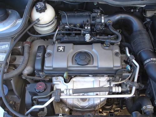 maf on 1.4 206 - cars & motoring - talk stuff
