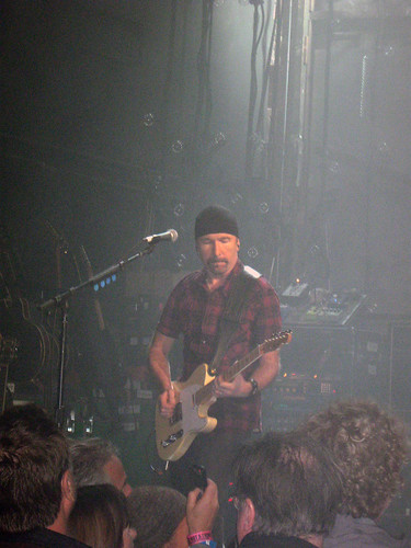 Edge at Somerville Theatre by atu2.