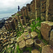 Ireland, Antrim County, Giant's Causeway - Ireland Study Abroad