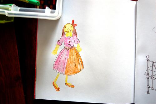 rosie flo | emma